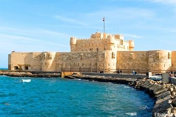 private full day tour to Alexandria city from Cairo Giza hotels