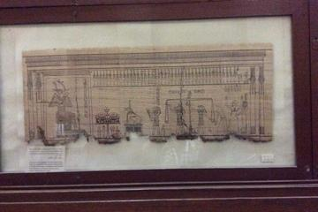 Small-Group Tour of Egyptian Museum with Hotel Pickup