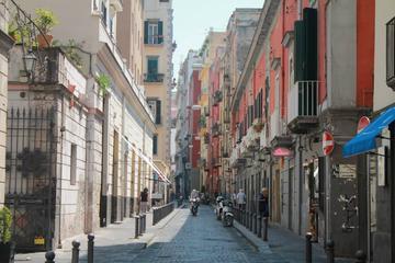 Best of Naples Walking Tour