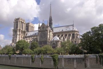 Billet coupe-file: balade d'une demi-journée à la cathédrale...
