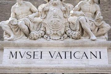 Billets coupe-file: musées du Vatican