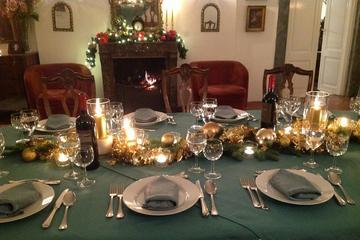 Christmas Special: Trastevere Stroll...