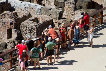 Colosseum Express Tour with
