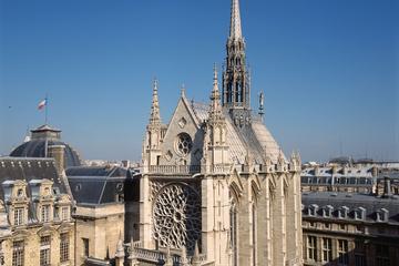 Combo de excursões em Notre Dame e Ile de la Cité com visita evite as...