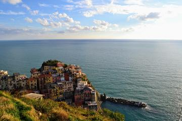 Day Trip From Milan: Cinque Terre and Portovenere