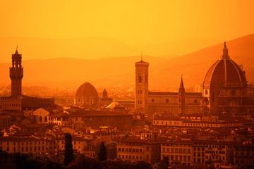 Evite filas: Excursão a pé com o Melhor de Florença, incluindo a...