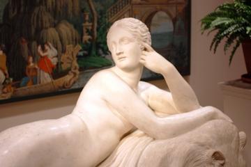 Fortrinnsrett: Billett til Galleria Borghese