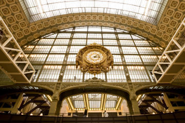 Highlights Tour: Musée d'Orsay with Skip-the-Line Access