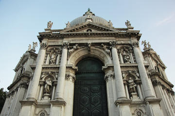 No Wait Best of Venice Tour with St. Mark's Basilica with German Speaking Guide