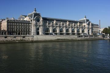 Offerta speciale per Parigi: tour per piccoli gruppi della Cattedrale