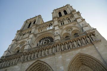 Paris Super Saver: Small-Group Skip-the-Line Notre-Dame Tower and Louvre Museum