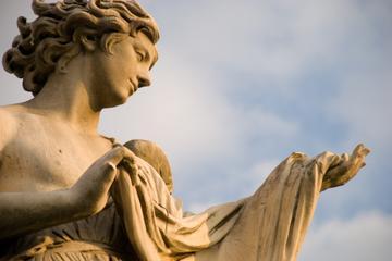 """Passeio turístico """"Anjos e Demônios"""" de meio dia em Roma"""