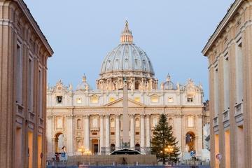 Private Tour ohne Warteschlangen: Rundgang durch die Vatikanischen...