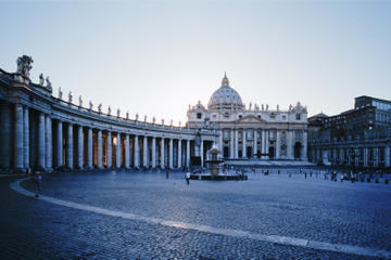Full-Day Vatican and Colosseum Tour