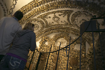 Rome Super Saver: Crypts, Catacombs...