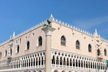 Saltafila: tour degli itinerari segreti del Palazzo Ducale