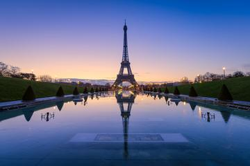 Skip the Line: Eiffel Tower Tour by...
