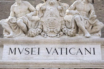 Skip the Line: Priority Vatican Museums Tickets