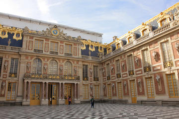 Skip-the-Line Versailles Palace Day...