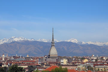 Turin Day Trip from Milan by...