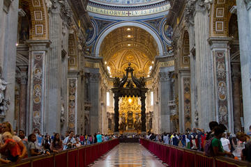 Skip the Line at Vatican Museums with...