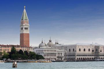 Venedig Super Saver: Keine Warteschlangen-Tour mit Spaziergang zu den...