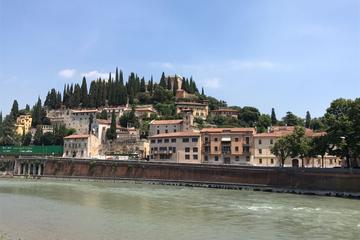 Verona Express from Venice with High...