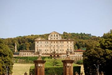 Vinsmakingstur fra Roma til Frascati