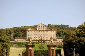 Wijnproeverijtour naar Frascati ...