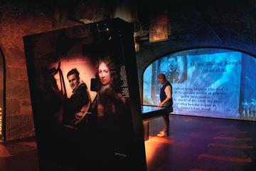 Visite d'EPIC, musée de l'émigration irlandaise