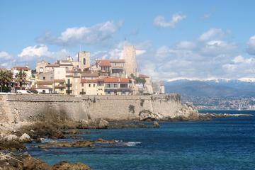 Full Day Private Guided Tour from Cannes