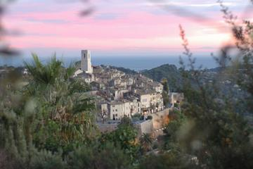 Small Group Half Day Excursion to Grasse and St Paul de Vence