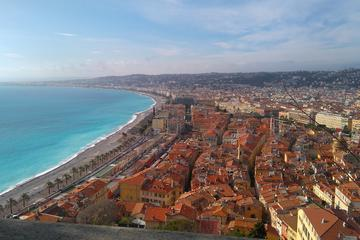 Small Group Half Day Excursion to Nice and the Surrounding Areas
