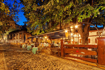 Belgrade Bohemian Night