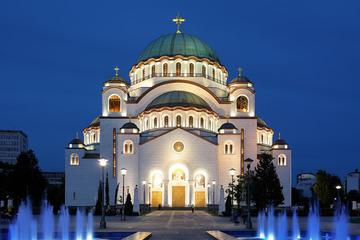Belgrade: Serbian Beautiful Minds...