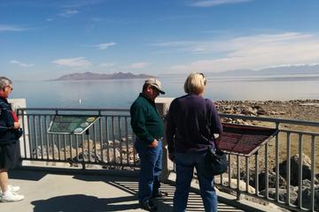 Great Salt Lake Tour