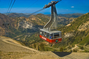 Mountain Tram Tour