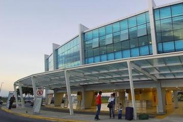 Arrival Transfer from João Pessoa Airport to Conde - PB