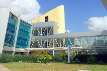 Departure Transfer from Conde-PB to João Pessoa Airport