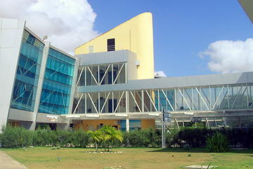 Departure Transfer from Hotel to João Pessoa Airport