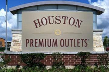 Houston Shopping Experience