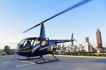 Book Buckhead and Governor's Mansion Tour By Helicopter on Viator