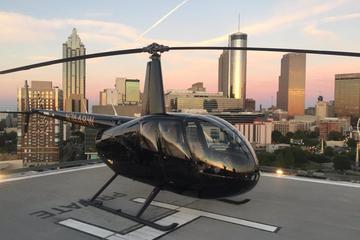 Book King and Queen Helicopter Tour in Atlanta on Viator