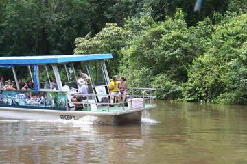 Caño Negro and Rio Frio Boat Tour