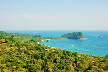 Manuel Antonio National Park Nature Walk Tour