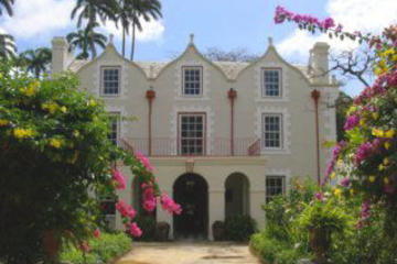 Barbados Sightseeing Tour: Harrison's...