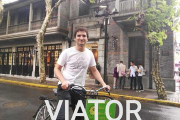 Shanghai Classic Bike Tour