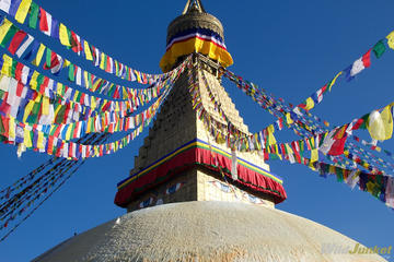 Private Kathmandu Valley Sightseeing...