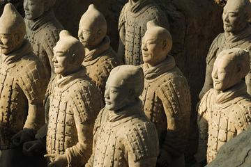 2-Day Xian Sightseeing Private Custom-Made Combo Tour