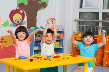 3-hour Private Xian Kindergarten Visit  Exeperience
